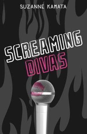 Screaming Divas - Suzanne Kamata
