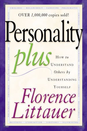 Personality Plus - Florence Littauer