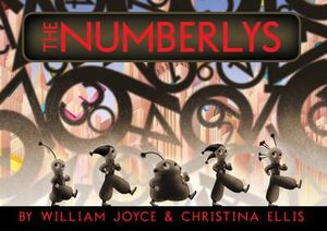 The Numberlys - William Joyce