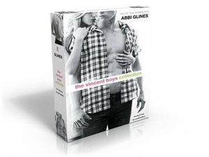 The Vincent Boys Collection : The Vincent Boys/The Vincent Brothers - Abbi Glines
