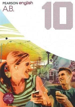 Pearson English 10  : Activity Book - Australian Curriculum - Jo Ryan
