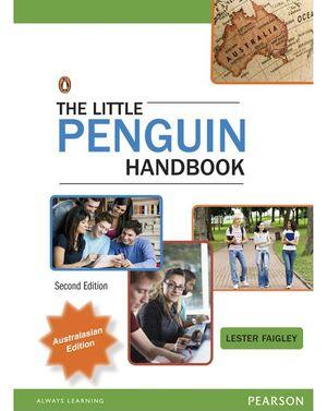 The Little Penguin Handbook :  2nd edition, 2012 - Faigley