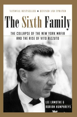 The Sixth Family - Adrian Humphreys