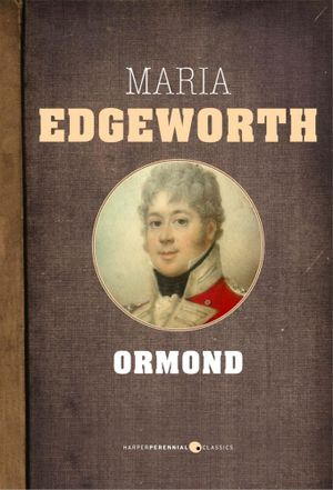 Ormond - Maria Edgeworth