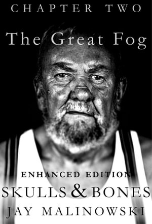 Skulls & Bones: The Great Fog Enhanced Edition (with video content) : (Letters From a Sailor to His Long Lost Granddaughter) - Jay Malinowski