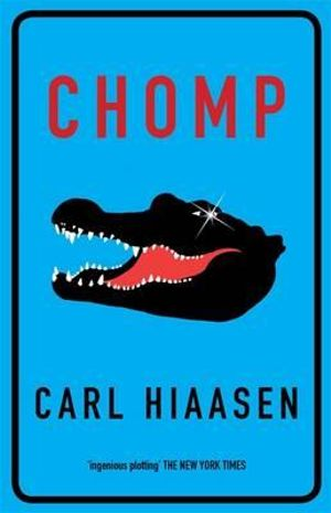 Chomp Questions - Shmoop