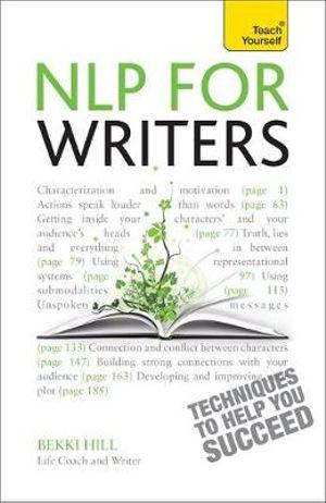 NLP for Writers : Teach Yourself  - Bekki Hill