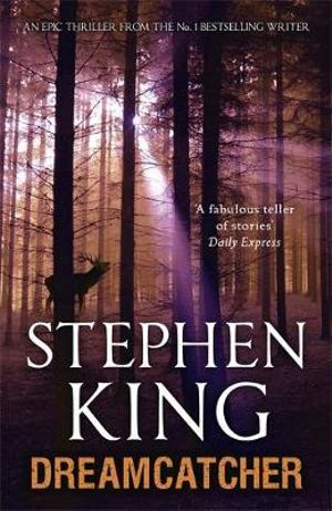 Dreamcatcher - Stephen King