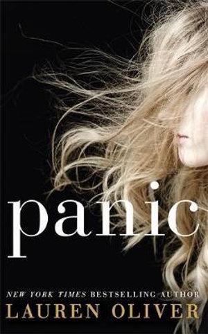 Panic - Lauren Oliver