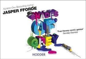 Shades of Grey (Flipback Edition) : Flipback - Jasper Fforde