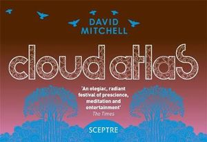 Cloud Atlas (Flipback Edition) - David Mitchell