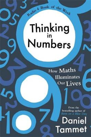 Thinking in Numbers : How Maths Illumintaes Our Lives - Daniel Tammet