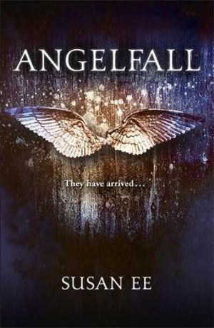 Angelfall  : Penryn and the End of Days : Book 1 - Susan Ee