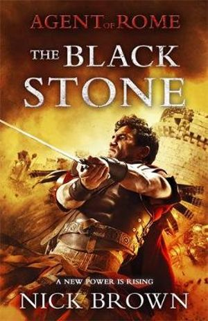 The Black Stone : The Black Stone - Nick Brown