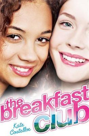 The Breakfast Club - Kate Costelloe