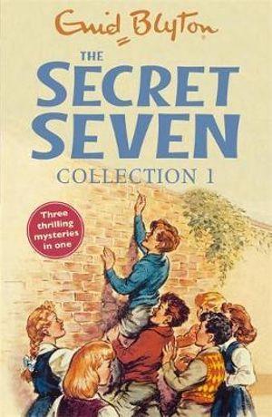 Secret seven book online youtube
