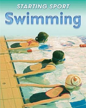 Swimming (Starting Sport) Rebecca Hunter