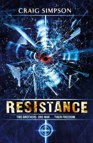 Resistance - Craig Simpson