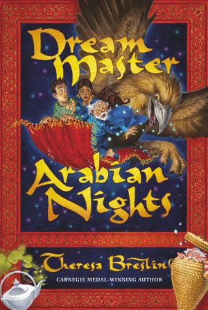 Dream Master : Arabian Nights - Theresa Breslin