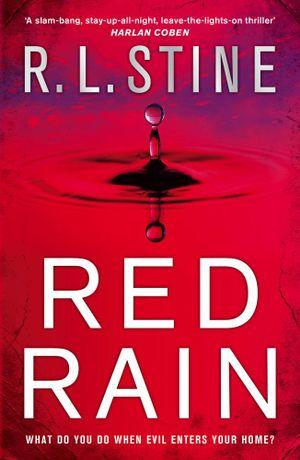 Red Rain - R L Stine