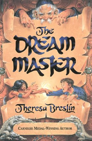 The Dream Master - Theresa Breslin