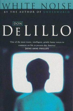 an overview of the characters in white noise by delillo don Home libra / summary/reviews cite don delillo chronicles lee harvey oswald's odyssey from troubled american book award winner delillo (for white noise.