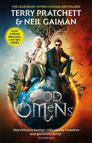 Good Omens - Neil Gaiman