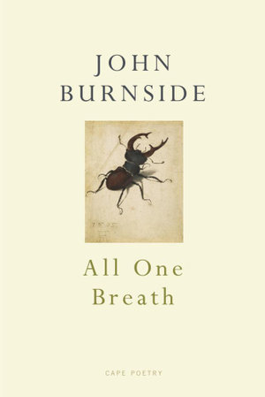 All One Breath - John Burnside