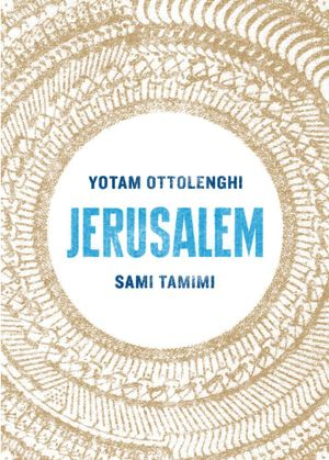 Jerusalem - Yotam Ottolenghi