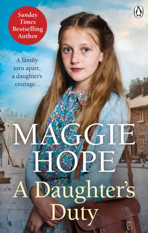 A Daughter's Duty - Maggie Hope