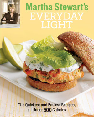 Martha Stewart's Everyday Light - Martha Stewart