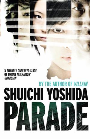 Parade - Shuichi Yoshida