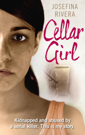 Cellar Girl - Josefina Rivera