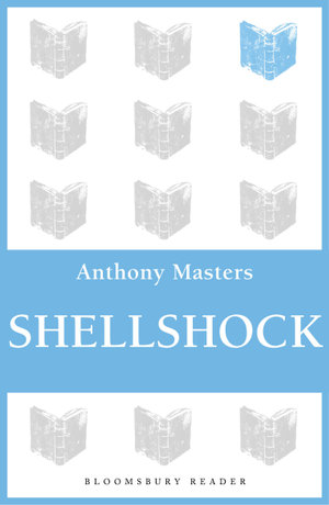 Shellshock - Anthony Masters