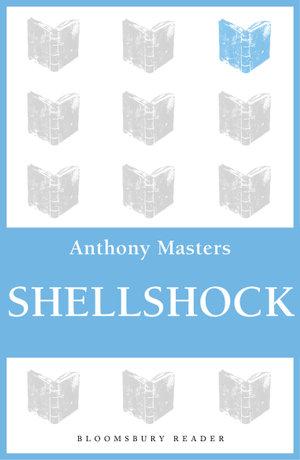 Shellshock - Anthony Masters