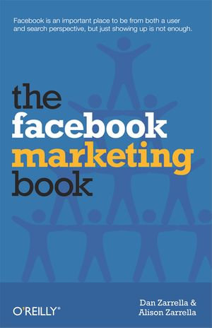 The Facebook Marketing Book - Dan Zarrella