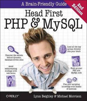 Head First PHP & MySQL - Lynn Beighley