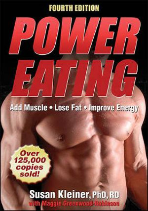 Power Eating - Susan M. Kleiner
