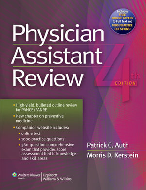 Physician Assistant online writing review
