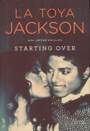 Starting Over - La Toya Jackson
