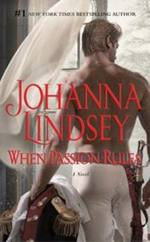 When Passion Rules - Johanna Lindsey
