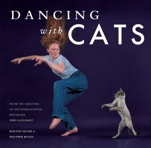 Dancing with Cats - Burton Silver