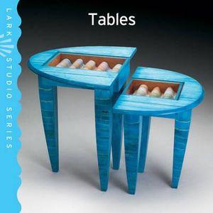 Tables : Lark Studio Series - Lark Books
