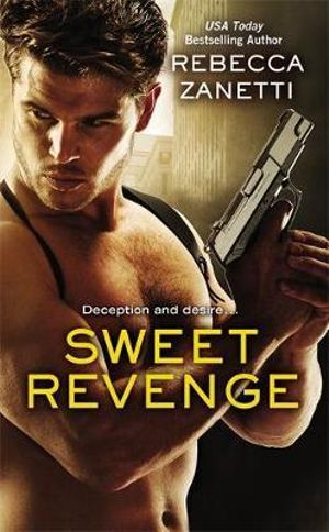 Sweet Revenge : Sin Brothers - Rebecca Zanetti