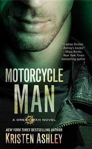 Motorcycle Man - Kristen Ashley