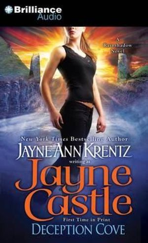 Deception Cove - Jayne Ann Krentz
