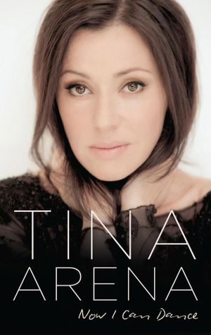 Now I Can Dance - Tina Arena