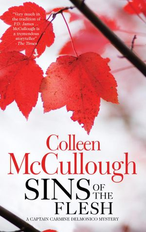 Sins of the Flesh - Colleen McCullough