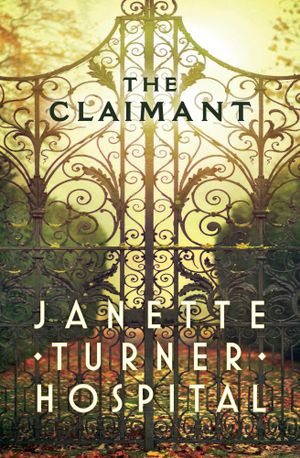 Claimant - Janette Turner Hospital