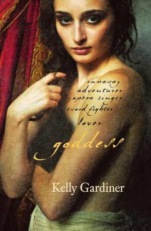 Goddess - Kelly Gardiner